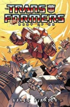The Transformers: Best of UK: Space Pirates…