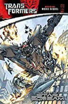 Transformers: The Reign of Starscream by…