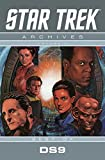 Barr, Mike W.: Star Trek Archives Volume 4: DS9 (v. 4)