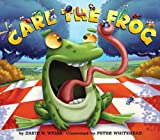 Weiss, David: Carl The Frog