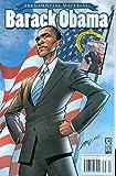 Andrew Helfer: Presidential Material Flipbook: Barack Obama and John McCain