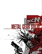 Ashley Wood's Art of Metal Gear Solid by…