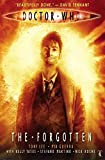 Lee, Tony: Doctor Who: The Forgotten