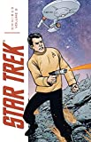 Abnett, Dan: Star Trek Omnibus Volume 2: The Early Voyages