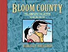 Bloom County Complete Library Volume 1 by…