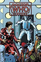 Doctor Who Classics, Volume 4 by Steve…