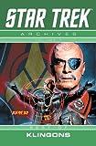 Barr, Mike W.: Star Trek Archives Volume 7: The Best of Klingons ('star Trek)