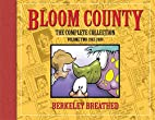 Bloom County: The Complete Library Volume 2:…