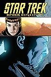 Tipton, Scott: Star Trek: Spock - Reflections (Star Trek (IDW))