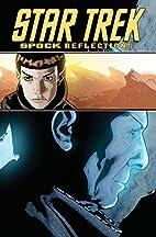 Spock: Reflections by Scott Tipton