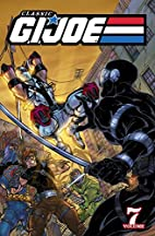 Classic G.I. Joe Vol. 7 by Larry Hama
