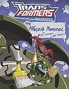 Transformers Animated: The Allspark Almanac…