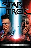 Schmidt, Andy: Star Trek: Motion Picture Trilogy