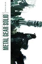 Metal Gear Solid Omnibus by Kris Oprisko