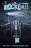 Joe Hill: Locke & Key, Vol. 3: Crown of Shadows