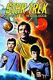 Tipton, Scott: Star Trek: Burden of Knowledge (Star Trek (IDW))