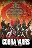 Max Brooks: G.I. Joe: Tales From The Cobra Wars