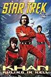 Tipton, Scott: Star Trek: Khan - Ruling in Hell