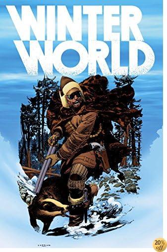 TWinterworld