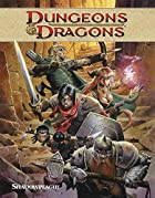 Dungeons & Dragons Volume 1: Shadowplague HC…