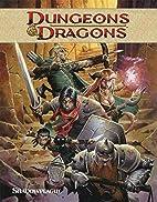 Dungeons & Dragons Volume 1: Shadowplague HC…