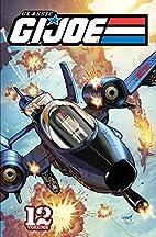 Classic G.I. Joe Volume 12 TP by Larry Hama