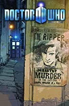 The Ripper by Tony Lee