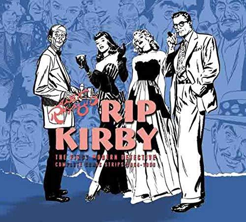 rip-kirby-volume-4