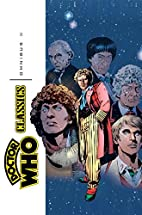 Doctor Who Classics Omnibus, Volume 2 by…