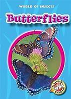 Butterflies by Martha E. H. Rustad