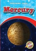 Mercury by Derek Zobel