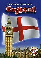 England (Paperback) (Blastoff! Readers:…