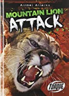 Mountain Lion Attack by Lisa Owings