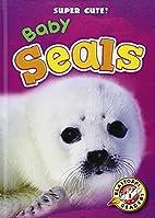 Baby Seals by Christina Leaf