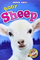 Baby Sheep by Christina Leaf