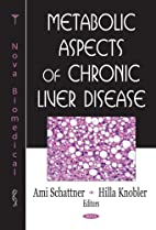 Medical Aspects of Chronic Liver Disease by…