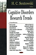 Cognitive Disorders Research Trends by H. C.…