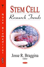 Stem Cell Research Trends by Josse R.…