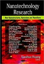 Nanotechnology Research: New Nanostructures,…