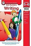 Aten, Jerry: Writing, Grades 5 - 6 (Skill Builders)