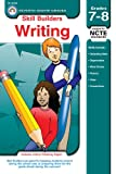 Aten, Jerry: Writing, Grades 7 - 8 (Skill Builders)