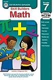 Aten, Jerry: Math, Grade 7 (Skill Builders)