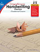 Comprehensive Handwriting Practice:…