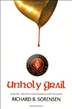 Unholy Grail: The Story of Judas Iscariot…