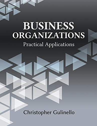 business-organizations-practical-applications