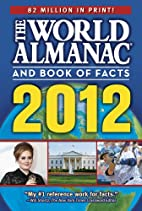The World Almanac and Book of Facts 2012 by…