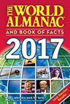 The World Almanac and Book of Facts 2017 by…