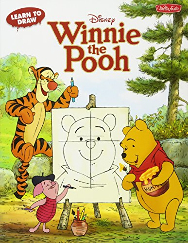 learn-to-draw-disneys-winnie-the-pooh-featuring-tigger-eeyore-piglet-and-other-favorite-characters-of-the-hundred-acre-wood-licensed-learn-to-draw