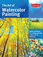 The Art of Watercolor Painting: Master…