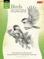 Drawing: Birds: Learn to draw a variety of…